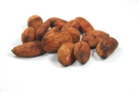 Almonds contain healthy fats