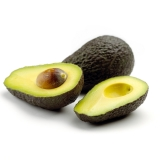 Avocados contain high levels of healthy fats