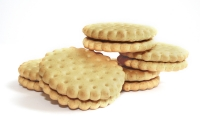 Biscuits will contain high levels of trans fats