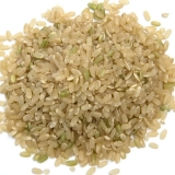 Brown rice is an excellent source of carbohydrates