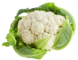 Cauliflower can help boost the immune system