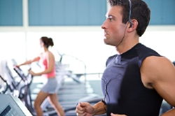Increase the intensity of your workouts
