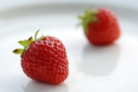 Berries are packed with vitamins and minerals