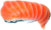 Salmon is an excellent source of lean protein
