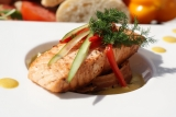 Reduce insulin levels by eating more high protein meals