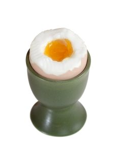Eggs make for an excellent healthy breakfast