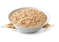 Oatmeal is a good choice for any diet plan