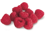 Raspberries are another excellent weight loss fruit