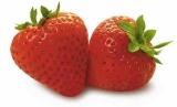 Strawberries are packed full of vitamin c