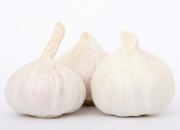 Garlic is a potent anti-inflammatory
