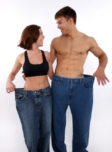 Weight Loss Success!