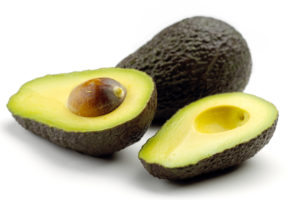 Avocados contain healthy fats