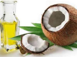 Coconut oil can boost your metabolism