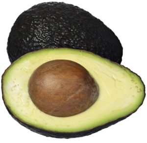 Avocados are highly nutritious